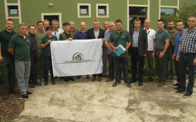 Испит за стицање лиценце за обављање стручних послова у газовању шумама
