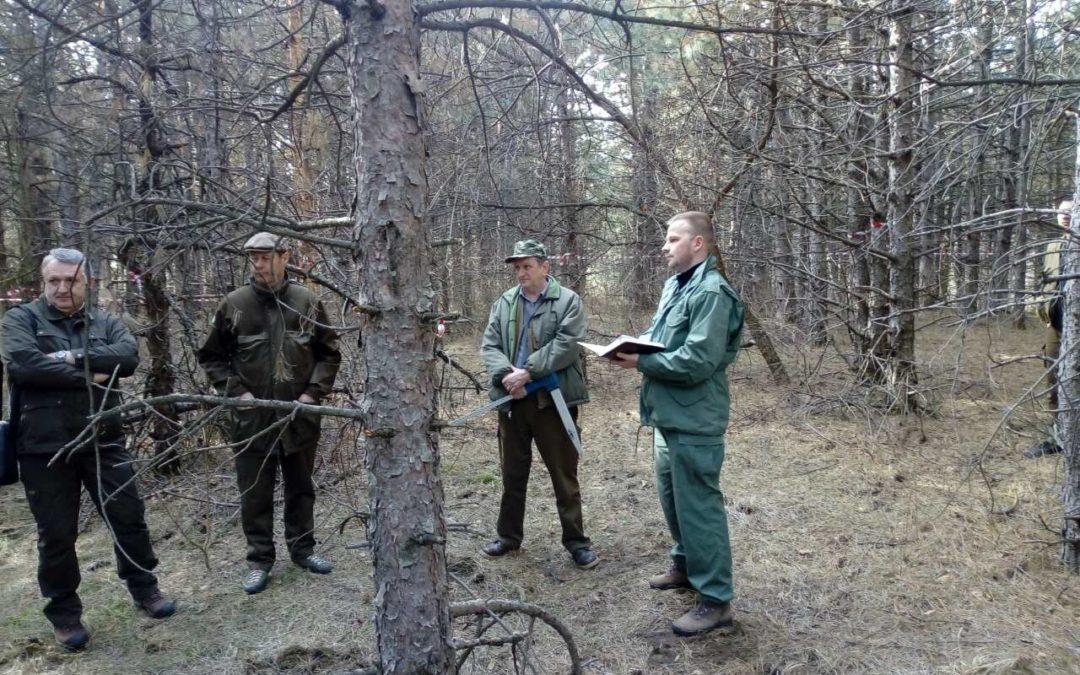 Наставак организације стручних испита за стицање лиценце за  обављање стручних послова у газдовању шумама